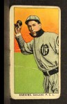 1910 T212 Obak xOLD Walter Carlisle  Front Thumbnail