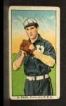 1910 T212 Obak xOLD Dan Ryan  Front Thumbnail