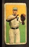 1910 T212 Obak VER Brown  Front Thumbnail