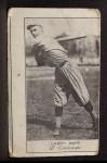 1922 E120 American Caramel  Larry Kopf  Front Thumbnail