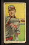 1909 T206 THR Vic Willis  Front Thumbnail