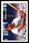 1951 Bowman REPRINT #222  Thurman Tucker  Front Thumbnail
