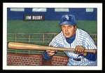 1951 Bowman REPRINT #302  Jim Busby  Front Thumbnail