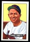 1951 Bowman REPRINT #257  Birdie Tebbetts  Front Thumbnail