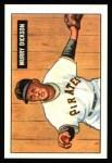 1951 Bowman REPRINT #167  Murry Dickson  Front Thumbnail
