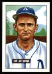 1951 Bowman REPRINT #298  Joe Astroth  Front Thumbnail
