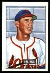 1951 Bowman REPRINT #300  Hal Rice  Front Thumbnail