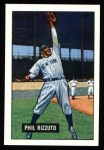 1951 Bowman REPRINT #26  Phil Rizzuto  Front Thumbnail