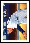 1951 Bowman REPRINT #196  Bill Pierce  Front Thumbnail