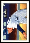 1951 Bowman REPRINT #196  Bill Pierce  Front Thumbnail
