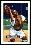 1951 Bowman REPRINT #31  Roy Campanella  Front Thumbnail