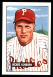 1951 Bowman REPRINT #186  Richie Ashburn  Front Thumbnail