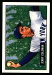 1951 Bowman REPRINT #49  Jerry Coleman  Front Thumbnail