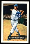 1951 Bowman REPRINT #23  Hoot Evers  Front Thumbnail