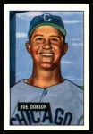 1951 Bowman REPRINT #36  Joe Dobson  Front Thumbnail