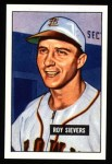 1951 Bowman REPRINT #67  Roy Sievers  Front Thumbnail