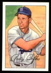 1952 Bowman REPRINT #204  Andy Pafko  Front Thumbnail