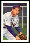 1952 Bowman Reprints #142  Early Wynn  Front Thumbnail