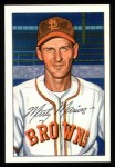 1952 Bowman REPRINT #85  Marty Marion  Front Thumbnail