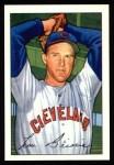 1952 Bowman REPRINT #79  Lou Brissie  Front Thumbnail