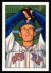 1952 Bowman REPRINT #106  Randy Gumpert  Front Thumbnail