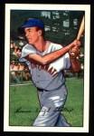 1952 Bowman REPRINT #6  Red Stallcup  Front Thumbnail