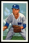1952 Bowman REPRINT #103  Joe Haynes  Front Thumbnail