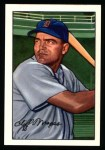 1952 Bowman REPRINT #13  Cliff Mapes  Front Thumbnail