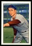 1952 Bowman REPRINT #55  Ken Raffensberger  Front Thumbnail