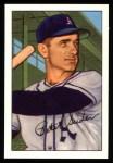 1952 Bowman REPRINT #179  Pete Suder  Front Thumbnail