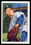 1952 Bowman REPRINT #70  Carl Erskine  Front Thumbnail