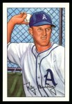 1952 Bowman REPRINT #118  Ray Murray  Front Thumbnail