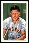 1952 Bowman REPRINT #99  Clyde McCullough  Front Thumbnail