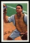 1952 Bowman REPRINT #74  Wes Westrum  Front Thumbnail