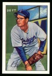 1952 Bowman REPRINT #56  Clyde King  Front Thumbnail