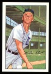 1952 Bowman REPRINT #147  Marlin Stuart  Front Thumbnail