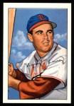1952 Bowman REPRINT #102  Peanuts Lowrey  Front Thumbnail
