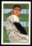 1952 Bowman REPRINT #213  Monte Kennedy  Front Thumbnail