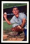 1952 Bowman REPRINT #58  Hank Majeski  Front Thumbnail