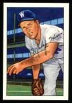 1952 Bowman REPRINT #135  Mickey Harris  Front Thumbnail