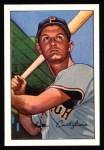 1952 Bowman REPRINT #47  Pete Castiglione  Front Thumbnail