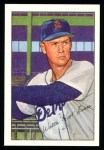 1952 Bowman REPRINT #111  Hoot Evers  Front Thumbnail