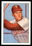 1952 Bowman REPRINT #164  Connie Ryan  Front Thumbnail