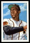 1952 Bowman REPRINT #84  Sam Jethroe  Front Thumbnail