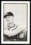 1953 Bowman B&W Reprint #62  Keith Thomas  Front Thumbnail