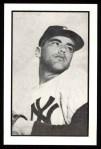 1953 Bowman B&W Reprint #61  Tom Gorman  Front Thumbnail
