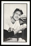 1953 Bowman Black and White Reprints #29  Sid Hudson  Front Thumbnail