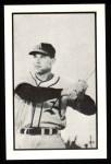 1953 Bowman B&W Reprint #20  Eddie Robinson  Front Thumbnail