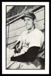 1953 Bowman B&W Reprint #56  Roy Smalley  Front Thumbnail