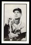1953 Bowman B&W Reprint #4  Pat Mullin  Front Thumbnail